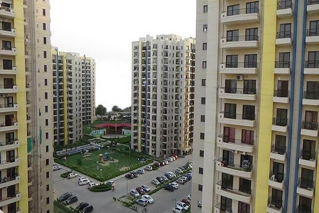 RPS Savana Buildings