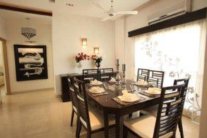 RPS Savana Dining Room